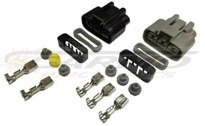 FH012AA connector set