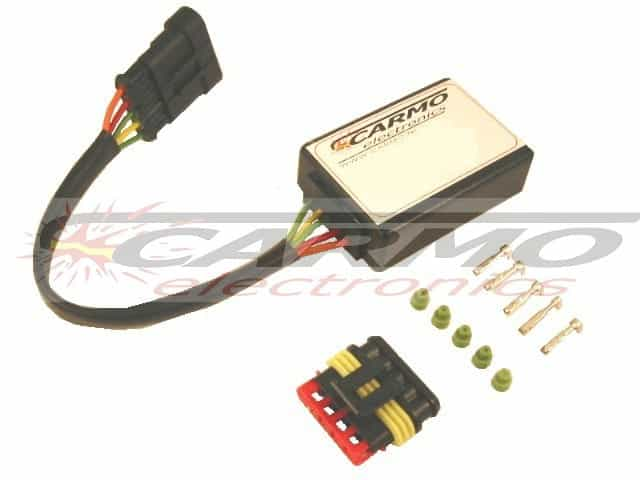 Honda VF1100 TCI Replacer (MB4) AMP