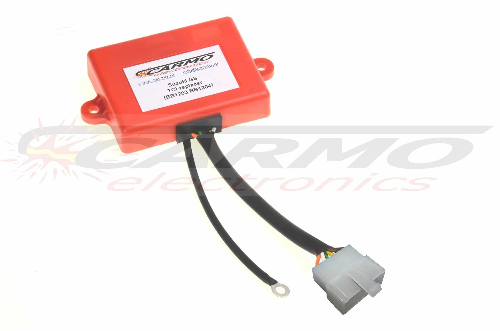 Suzuki GS400 - GS650 TCI Replacer (AMP)