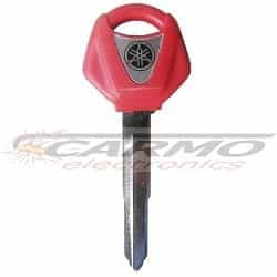 Yamaha blanco chip key (red)
