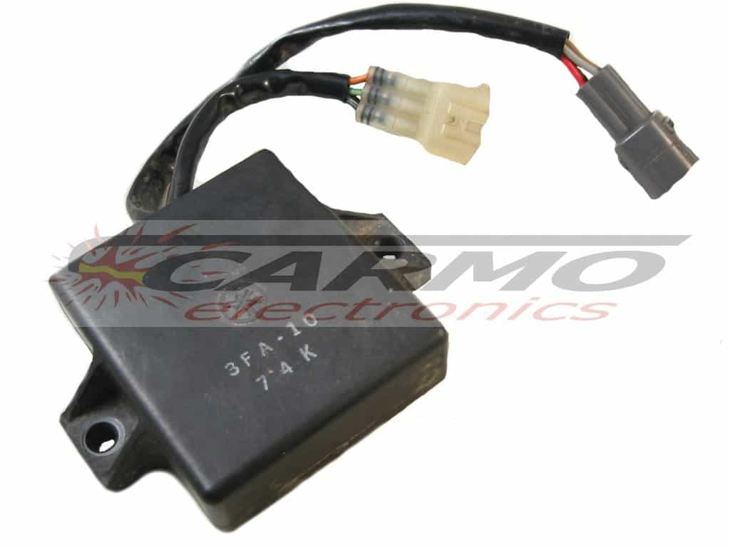 YFA125 Breeze YFA-1 (3FA-10) CDI ECU Blackbox Ignitor