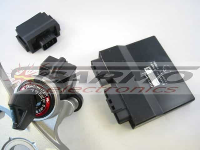ZX6R (21175-0046) ECU : Carmo Electronics, The place for